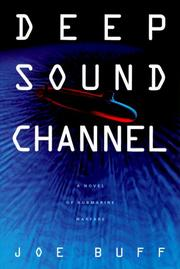 Book Cover for DEEP SOUND CHANNEL