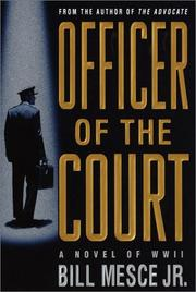 OFFICER OF THE COURT by Jr. Mesce