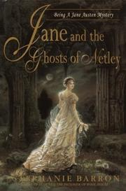 Book Cover for JANE AND THE GHOSTS OF NETLEY