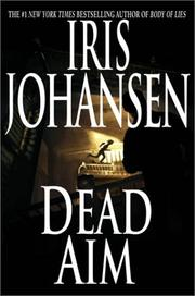 DEAD AIM by Iris Johansen