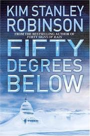 Cover art for FIFTY DEGREES BELOW