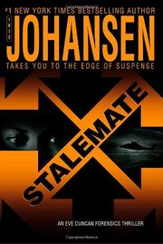Cover art for STALEMATE