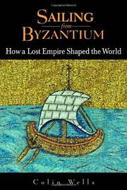 Book Cover for SAILING FROM BYZANTIUM
