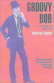 GROOVY BOB by Harriet Vyner