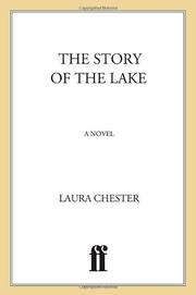 THE STORY OF THE LAKE by Laura Chester