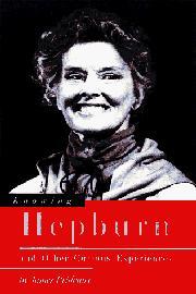 KNOWING HEPBURN by James Prideaux