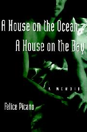 A HOUSE ON THE OCEAN, A HOUSE ON THE BAY by Felice Picano