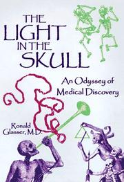THE LIGHT IN THE SKULL by Ronald Glasser