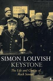 KEYSTONE by Simon Louvish