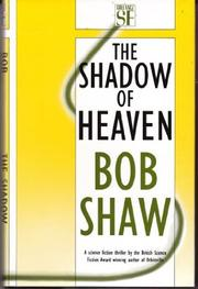 THE SHADOW OF HEAVEN by Bob Shaw