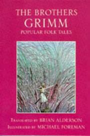 THE BROTHERS GRIMM by Jacob Grimm