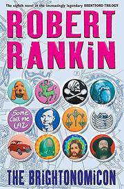 THE BRIGHTONOMICON by Robert Rankin