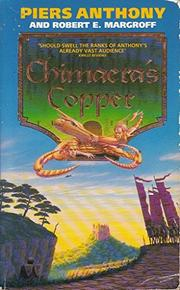 CHIMAERA'S COPPER by Piers Anthony