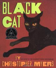 BLACK CAT by Christopher Myers