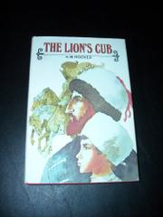 THE LION'S CUB by H.M. Hoover
