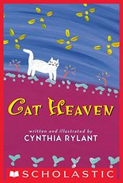 CAT HEAVEN by Cynthia Rylant