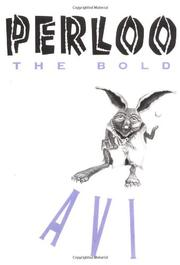 PERLOO THE BOLD by Avi