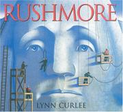 Cover art for RUSHMORE