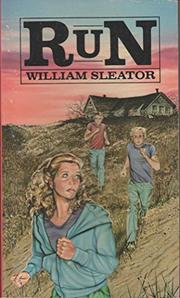 RUN by William Sleator