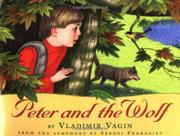 PETER AND THE WOLF by Vladimir  Vagin