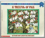 A TREEFUL OF PIGS by Arnold Lobel