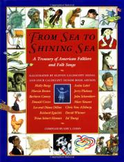 FROM SEA TO SHINING SEA by Amy L. Cohn