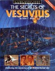 THE SECRETS OF VESUVIUS by Sara C. Bisel