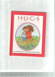 HUGS by Alice McLerran