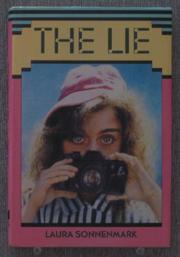 THE LIE by Laura Sonnenmark