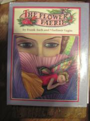 THE FLOWER FAERIE by Frank Asch