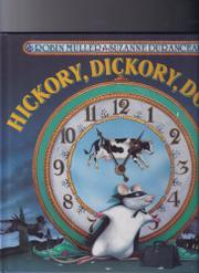 HICKORY, DICKORY, DOCK by Robin Muller