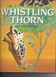 Cover art for WHISTLING THORN