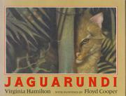 JAGUARUNDI by Virginia Hamilton