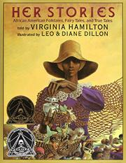 HER STORIES by Virginia Hamilton