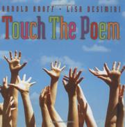 TOUCH THE POEM by Arnold Adoff