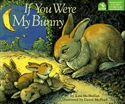 Cover art for IF YOU WERE MY BUNNY