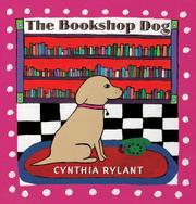 THE BOOKSHOP DOG by Cynthia Rylant