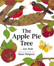 Book Cover for THE APPLE PIE TREE