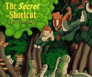 Cover art for THE SECRET SHORTCUT