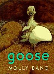 GOOSE by Molly Bang