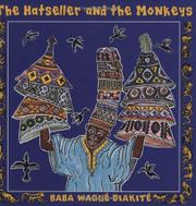 Cover art for THE HATSELLER AND THE MONKEYS