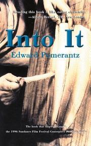 INTO IT by Edward Pomerantz