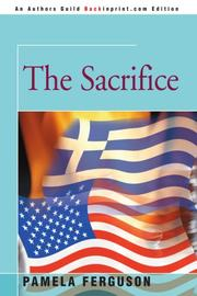 THE SACRIFICE by Pamela Ferguson