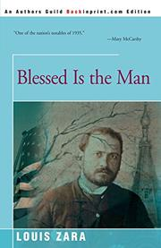 BLESSED IS THE MAN by Louis Zara