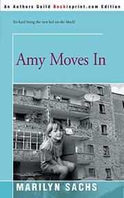 AMY MOVES IN by Marilyn Sachs