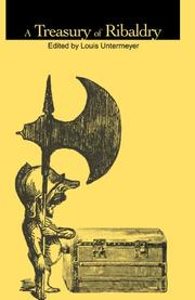 A TREASURY OF RIBALDRY by Louis- Ed. Untermeyer