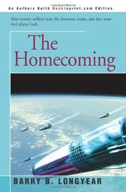 THE HOMECOMING by Barry B. Longyear