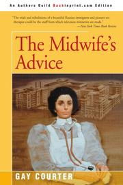THE MIDWIFE'S ADVICE by Gay Courter