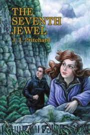 THE SEVENTH JEWEL by J.J. Pritchard