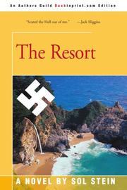 THE RESORT by Sol Stein